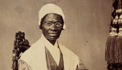 sojourner truth biography for middle school bhm celebrating 19th century black women writers ladyclever