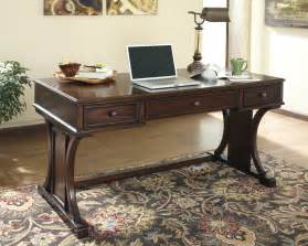 desk for office at home buy devrik home office desk by signature design from www