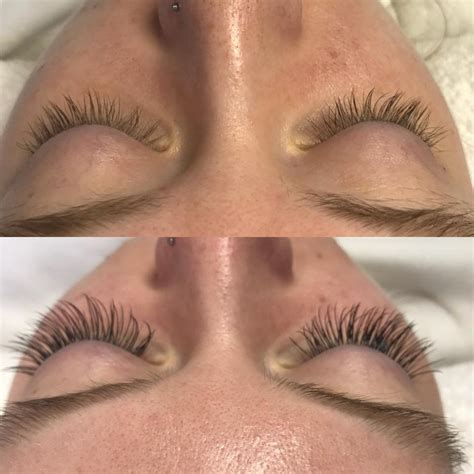 eyelash extensions on older women lash extensions for older women eyelash extensions