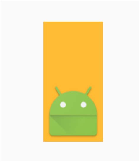 android imageview scaletype imageview android stack overflow
