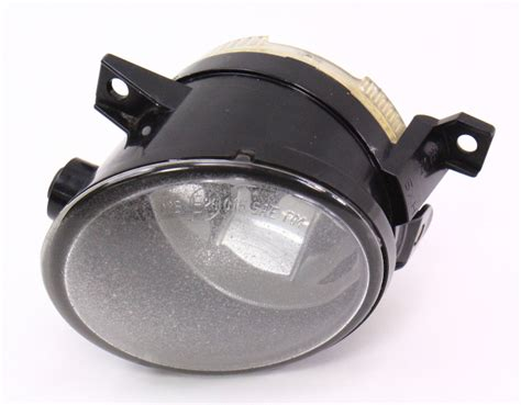 lh fog light   vw jetta gli gti mk genuine