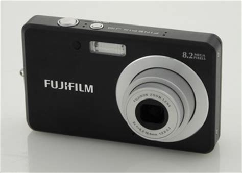 Fujifilm Finepix J10 fujifilm finepix j10 review digitalcamerareview