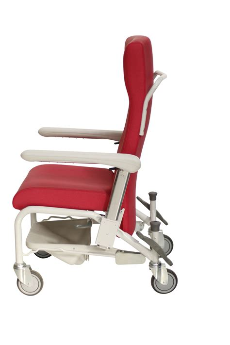 Bed To Chair Transfer Equipment by Transfer Armchair By Sotec In