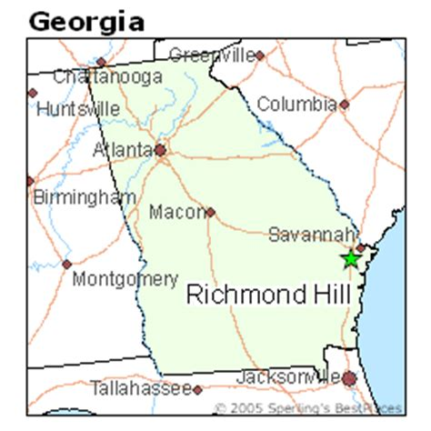 houses for rent in richmond hill ga best places to live in richmond hill georgia