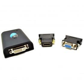 Converter Usb To Utp vga utp extender 1x1 splitter with audio black