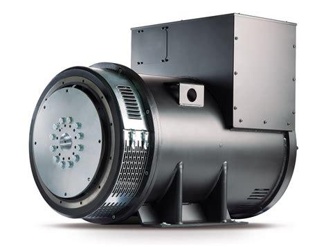 alternators constant speed synchronous low voltage ac ip23 4