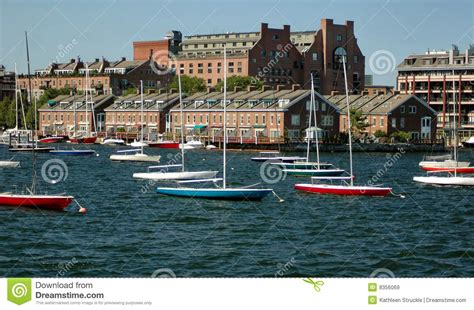 old boat in boston harbor boston harbor royalty free stock images image 8356069