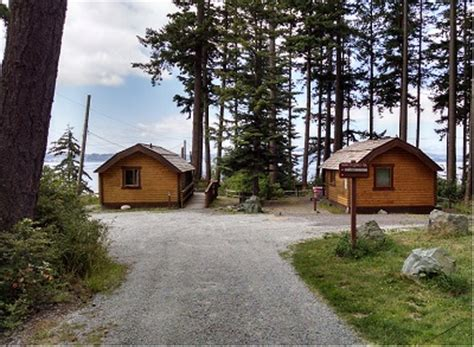 Bayview Cabins by 6 28 16 Bay View St Park Cing And Fishing California
