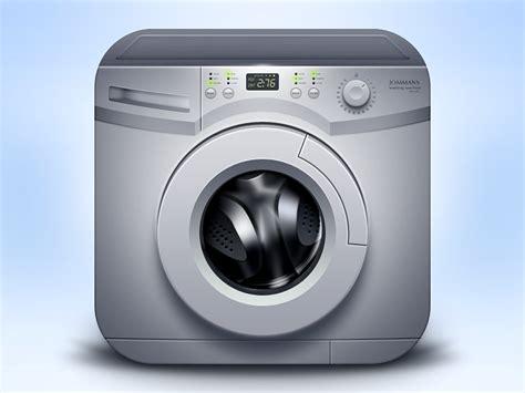 design app machine dribbble washing machine png by jommans