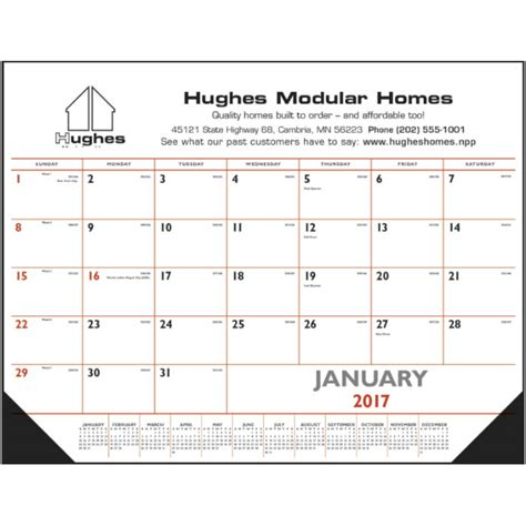 promotional desk pad calendars custom promotional desk pad calendars elitedesignweb com