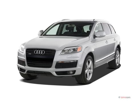 how to learn about cars 2007 audi q7 seat position control 2007 audi q7 review ratings specs prices and photos the car connection