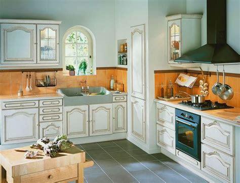 cuisines provencales fabricant cuisine de fabricant photo 24 25 joli carrelage au sol