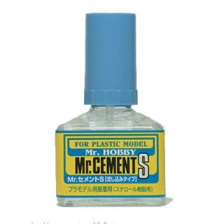 Mr Cement Deluxe Mr Cement S model 225 rska ch 233 lacn 233 modely sk