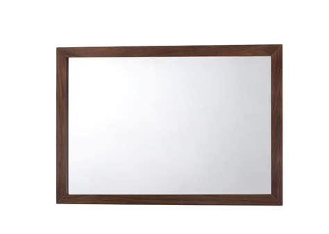 Bedroom Mirrors Lewis Modrest Lewis Mid Century Modern Teal Walnut Bedroom Set