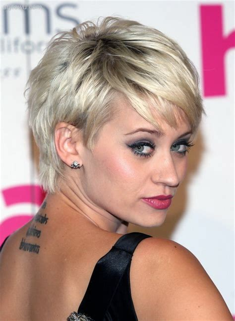 short hair cuts for easy care over5 hairstyles easy care