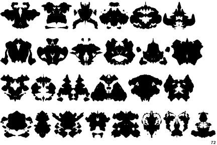 identifont blot test