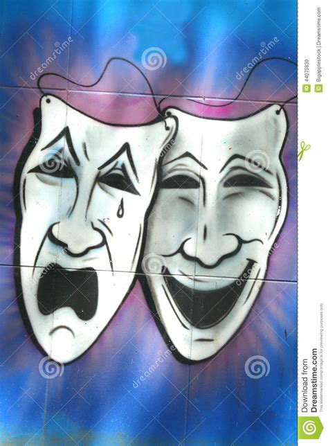 traditional drama masks drama and comedy masks editorial image image of drama