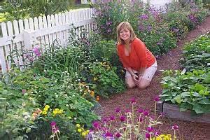 quot here comes qvc gardening season quot