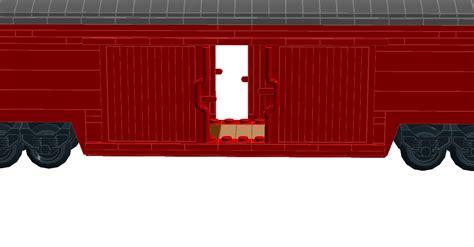 box car for lego ideas boxcar