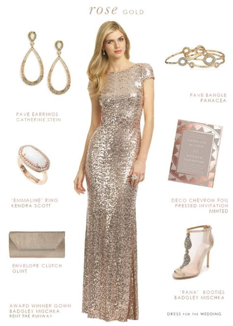 Wedding Attire En Francais by Gold Sequin Bridesmaid Dress Wedding Dress Guest