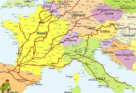 camino pilgrimage map index belf 246 ld magyar szakasszal eg 233 sz 252 l ki az el camino