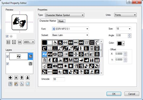 maplogic layout manager arcgis 10 esri business font download