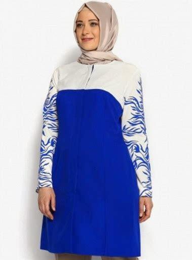 trend model baju wanita muslimah terbaru 2017 2018