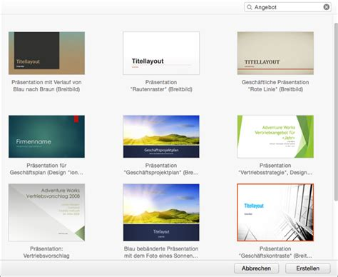 Apple Design Vorlagen Verwenden Vorlagen In Powerpoint 2016 F 252 R Mac Powerpoint For Mac