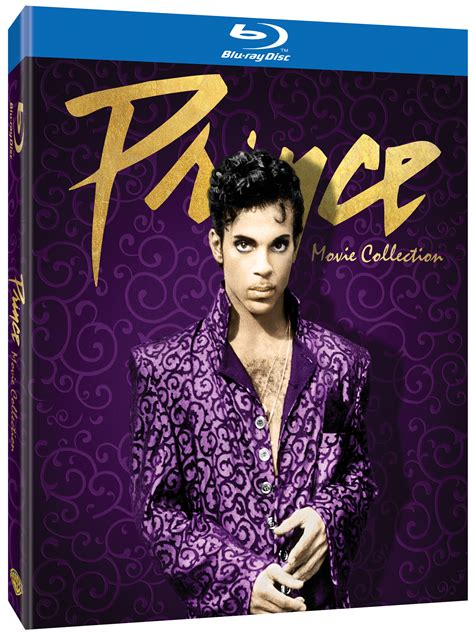 film blu hd coming to blu ray and digital hd the prince movie