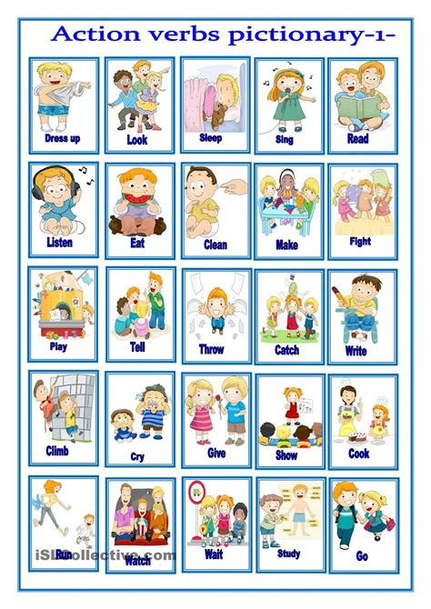 Resume Examples For Kids by List Of Action Verbs For Resume Resume Badak