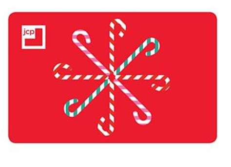 Can You Use A Jcpenney Gift Card At Sephora - staples 50 jcpenney gift card only 40 00 in store 11 25 11 26 only