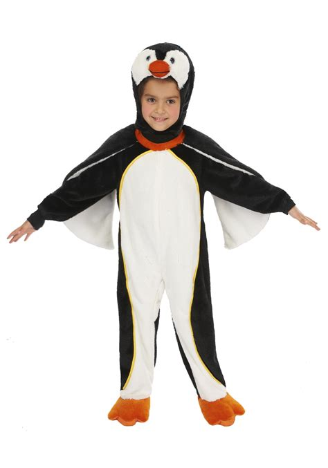 penguin costume penguin toddler costume