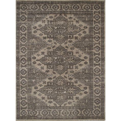 2 x 3 accent rugs balta us avanti grey 2 ft x 3 ft 5 in accent rug 670776410601058 the home depot
