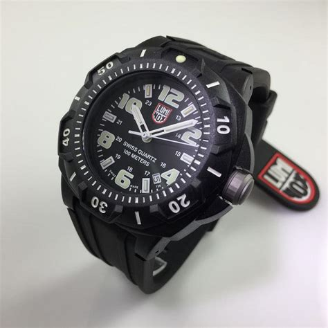 s luminox sentry 0200 series 0201 sl