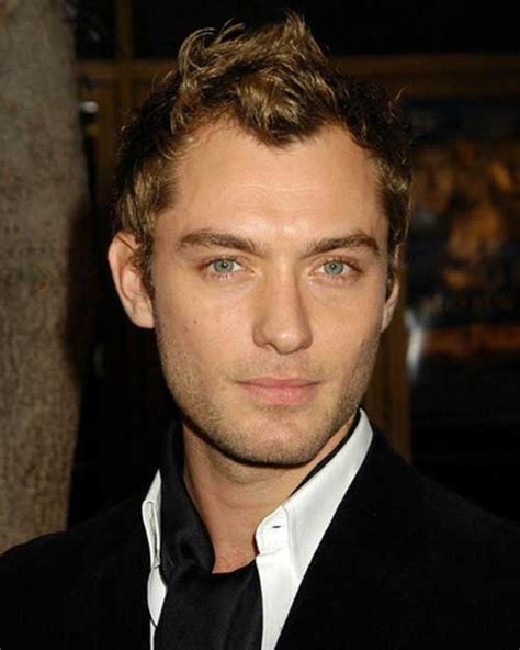 thin blonde hairstyles for men 15 male celebrities with curly hair mens hairstyles 2018