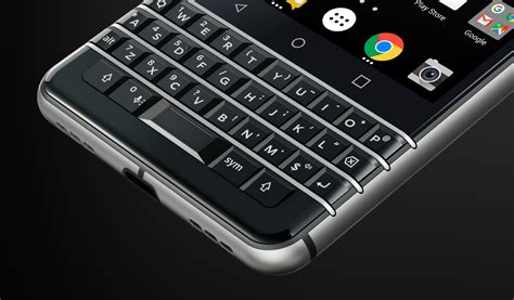 swipe keyboards for android blackberry keyone keyboard update adds support for swipe to type the android soul