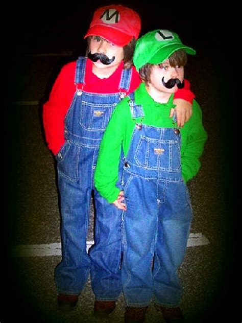 diy luigi costume diy boy costumes