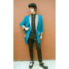 teddy boy drape jacket pattern 1000 images about goodwood revival fashion on pinterest