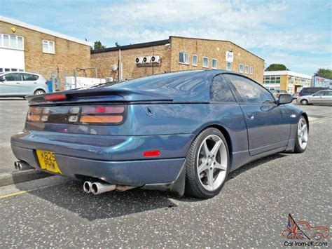 nissan 300zx turbo manual leather uk car 12