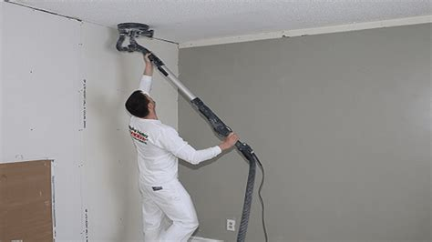 Textured Ceiling Removal Tool by Popcorn Ceiling Removal Company In Toronto Gta Ceilings