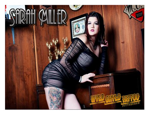 sarah miller ink master runner up season 2 another tattoo