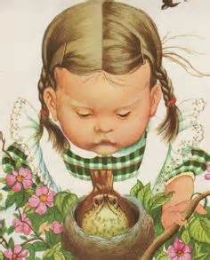 springtime babies golden book books 1000 images about vintage illustrations of children on