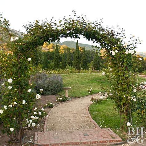 better homes and gardens trellis juniper arch trellis ideas better homes gardens