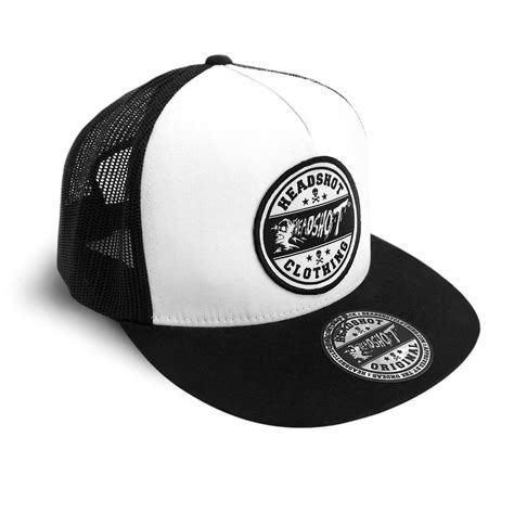 original snapback headshot clothing as worn by andrew lincoln