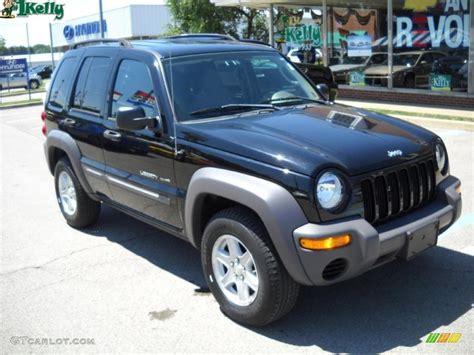 black jeep liberty 2003 jeep liberty 2003 black 28 images 2003 jeep liberty