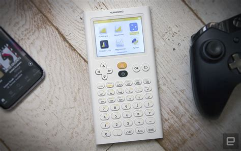 calculator open numworks graphing calculator is made for students raised