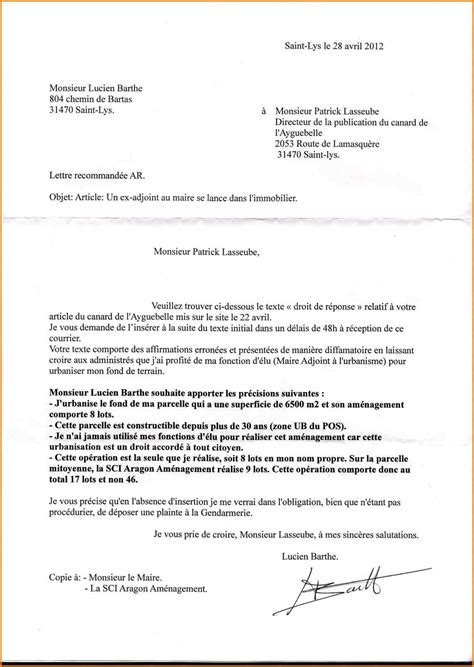 Presentation Lettre De Motivation D ã Tã Doc Lettre De Presentation Adjointe Administrative