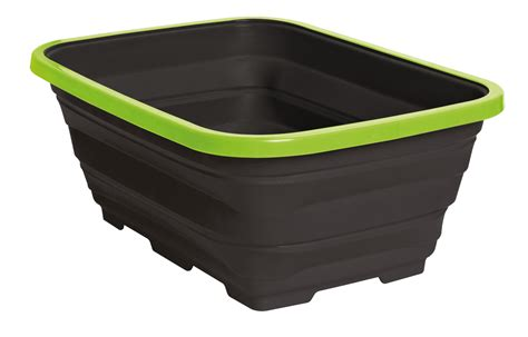bathtub silicone collapsible silicone tub 9l ironman 4x4