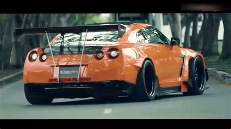 modified nissan skyline r35 nissan skyline gtr r35 modified autos post