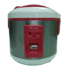Miyako Mcm 707 Magic 1 8l 5in1 jual aneka rice cooker terbaik terbaru lazada co id